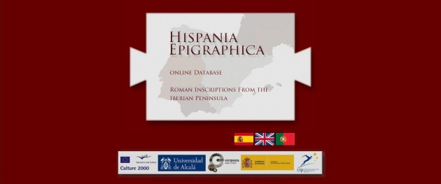 Hispania Epigraphica