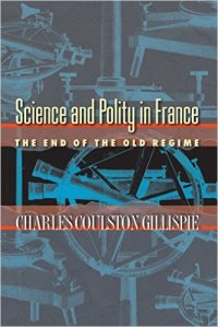 Gillispie Science in France