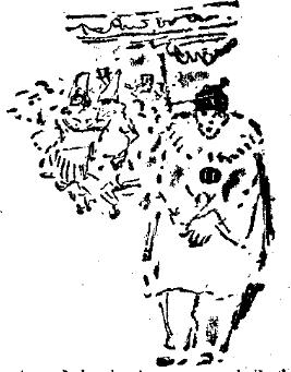 Ricardo Marín 5 enero 1918